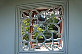 DR SUN YAT SEN CLASSICAL CHINESE GARDEN VANCOUVER CHINATOWN VANCOUVER BRITISH COLUMBIA CANADA