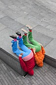 England,London,Southwark,Bodies in Urban Spaces Show