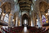 Church of Holy Rude in Stirling, Stirling, Scotland