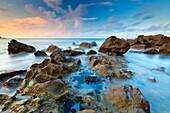 St Govan´s Head, Pembrokeshire Coast National Park, Broad Haven, Wales, UK