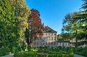 Schengen Castle, Remich, Grevenmacher, Luxemburg