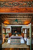Hotel Turtle Inn, Francis Ford Coppola Resorts  Placencia  Belize.