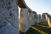 UK, United Kingdom, Great Britain, Britain, England, Wiltshire, Stonehenge, landmark, Salisbury Plain, Stone Circle, historic, Neolithic, Tourism, Travel, Holiday, Vacation. UK, United Kingdom, Great Britain, Britain, England, Wiltshire, Stonehenge, landm