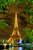 France, Europe, travel, Paris, City, Eiffel Tower, architecture, art, artistic, Eiffel, lights, monumental, night, river, tower, skyline, symbol. France, Europe, travel, Paris, City, Eiffel Tower, architecture, art, artistic, Eiffel, lights, monumental, n