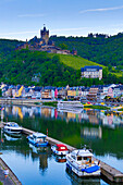 Germany, Europe, travel, Moseltal, Moselle, Cochem, Castle, agriculture, bend, clouds, Mosel, nature, river, tourism, valley, village, vineyard, wine. Germany, Europe, travel, Moseltal, Moselle, Cochem, Castle, agriculture, bend, clouds, Mosel, nature, ri