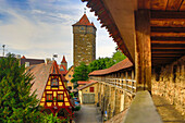 Germany, Europe, travel, Rothenburg, Romantic Road, Alte Schmiede, architecture, Bavaria, house, road, romantic, skyline, symbol, tower, traditional, Medieval, tower, Walls,. Germany, Europe, travel, Rothenburg, Romantic Road, Alte Schmiede, architecture,