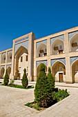 Uzbekistan, Khiva, Orient Star Khiva hotel