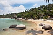 Haad Tien Beach on Koh Tao Island, Surat Thani Province, Thailand, Southeast Asia