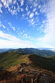 Deogyu Mountain National Park, deokyupyeongjeon