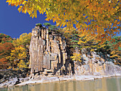 eight views of Danyang, sainam