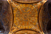 Brunswick cathedral with dome crossing and fresco-secco, Brunswick, Lower Saxony, Germany
