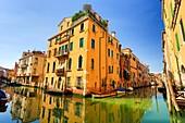 Italy , Venezia City , street view
