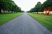 England,Berkshire,Windsor,Windsor Castle,The Long Walk