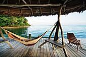 Al natural resort, Bastimentos island, Bocas del Toro province, Caribbean sea, Panama.