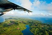San Blas Islands also called Kuna Yala Islands, Panama.