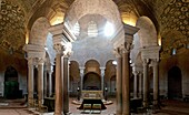 Europe, Italy, Rome  Mausoleo di Costanza  Mausoleum, built in 4th century AD by Constantine as a mausoleum for his daughter Constantina