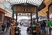 Stables market, Horse Stables, Camden Lock Market, Camden Lock, Camden, London, England, United Kingdom, Europe
