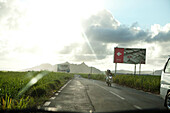 MAURITIUS, a road that will lead you to the capital city of Port Louis