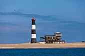 Lighthouse of Walvis Bay, Walvis Bay, Namibia