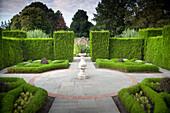 Botanical Gardens, Niagara Falls, Ontario