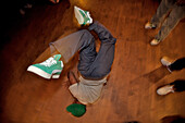 Breakdancer, Toronto, Ontario