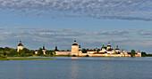Kirillo-Belozersky Kloster, Kirillov, Region Wologda, Russland