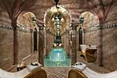 The Spa, La Sultana, Marrakech, Morocco