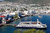 Marine Club Catamaran  Bodrum, Turkey