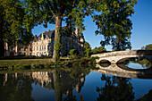 Chateau D'Esclimont, 4-Star Chateau-Hotel, Eure-Et-Loir (28), France