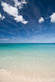 Looking out to sea from Grand Anse Beach, Grenada. © Ian Cumming / Axiom