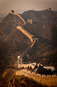 Alex, Adams, nobody, Outdoors, Day, Aerial View, Architecture, Built Structure, History, Mountain Range, Mountain, Travel Destinations, The Past, Protection, Tower, Place Of Interest, International Landmark, Wall, China, Chinese Culture, Fortified Wall, N