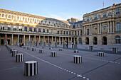 Palais Royal, Paris, France, Europe