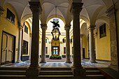 Palazzo Spinola, Genoa, Liguria, Italia