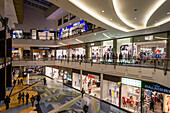 Alexa shopping center, Interior, Berlin, Germany