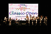 Classic Open, Open Air Concert, Leipzig, Saxony, Germany