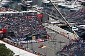 Formel I, GP2 Grand Prix, Monaco, Monte Carlo, Cote d´Azur, France, Europe