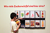 Museum for Children, Exhibition, Kiekeberg, Harburg, Hamburg, Germany