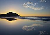 Wharariki Beach, Tasman, South Island, New Zealand
