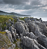 Pancake Rocks, Paparoa, West Coast, South Island, New Zealand