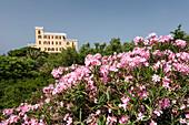 Villa Las Tronas Art deco Hotel, Alghero, Sardinia, Italy