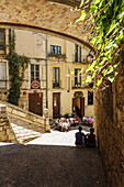 Call (Jewish Quarter), Girona, Catalunya, Spain