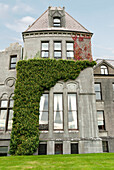 'Ashford Castle; Cong, County Mayo, Ireland'