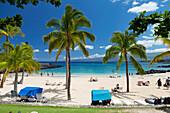 'The Beach Club at Mauna Lani; Big Island, Hawaii, United States of America'