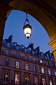 France, Paris, 75, 1st ARRT, Castiglione street.
