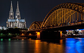'Cologne Cathedral; Germany'