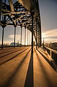 Bridge, Newcastle Upon Tyne, Tyne And Wear, England
