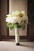 'A Bouquet Of Flowers; Jordan, Ontario, Canada'