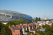 'Aviva Stadium; Dublin, Dublin County, Ireland'