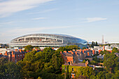 'Aviva Stadium; Wicklow County, Ireland'
