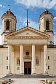 'Catedral De San Rosendro In Pinar Del Río; Vinales, Cuba'